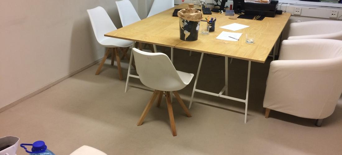 Czyszczenie wykładziny biurowej, dywanu, tapicerki meblowej – wykonanie.